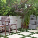 Square Stepstone Pavers